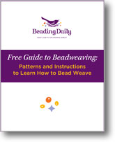 Book reviews beadingdaily has 25 free e books covering every topic from bead weaving to bead making joining is free and well worth it fandeluxe Images