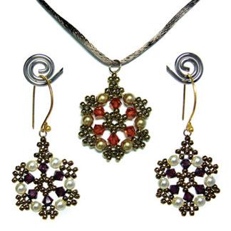 Renaissance earrings pendant aloadofball Choice Image
