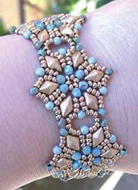 Starflower Bracelet