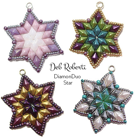DiamonDuo Star